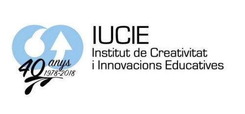 Logo IUCIE 40 años-01